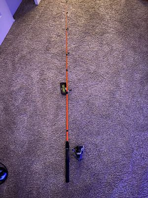 Brand new fishing rod for Sale in Temecula, CA