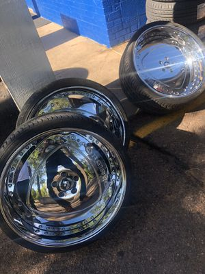 Forgiato Rims for Sale in Colorado Springs, CO