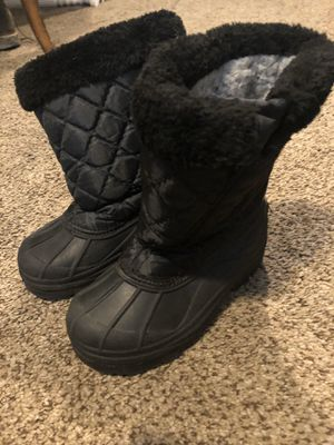 Kids snow boots for Sale in Chula Vista, CA
