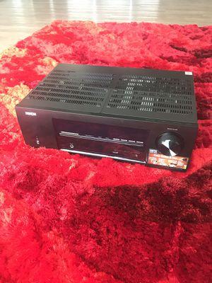 Denon AVR-1513 Surround sound Receiver for Sale in Los Angeles, CA