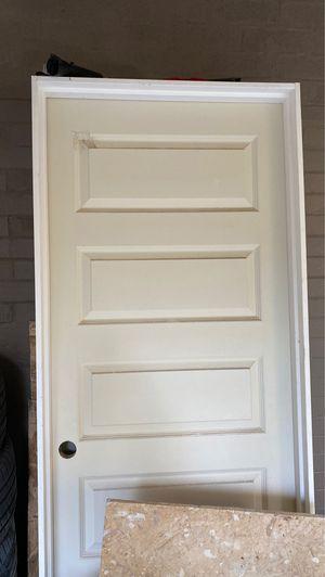 4 indoor doors for Sale in Portland, OR