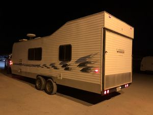 Warrior trailer 24 ft long for Sale in San Diego, CA