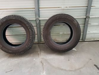Tires Capital /H/T LT 275/65 R18 10 Ply Truck Tires for Sale in Covina,  CA