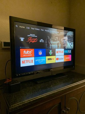 """Tv 📺 Vizio 26"""" 40"""" for Sale in Gilroy, CA"""