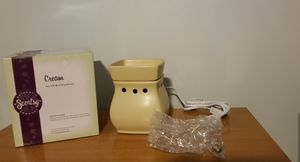 Scentsy Warmer (Full Size) for Sale in Milford, MA