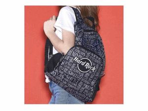 Hard Rock Backpack for Sale in Issaquah, WA