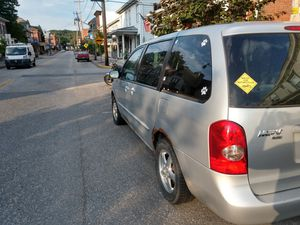 2003 Mazda MPV for Sale in Newport, PA