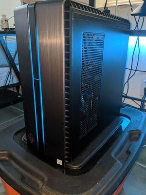 HP OMEN Gaming PC MSI RX580 8gb, 7th Gen i5 for Sale in West Palm Beach, FL