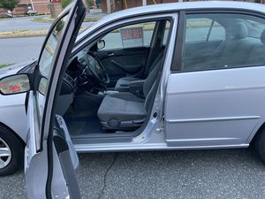 2004 Honda Civic GX for Sale in Middle River, MD