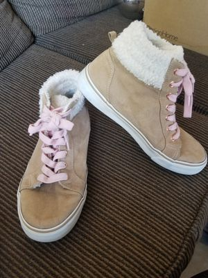 Girls high tops for Sale in Goodyear, AZ