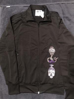 Mens Adidas Tanaami Firebird Track Jacket sz S for Sale in Jonesboro, GA