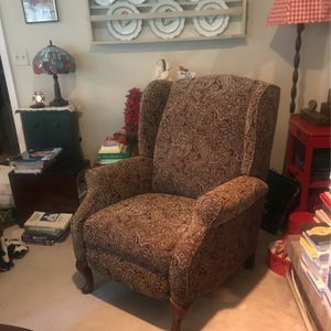 Reclining Chair for Sale in Beaverton, OR