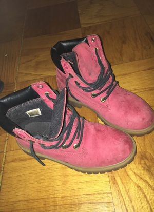 Red timberlands for Sale in Washington, DC
