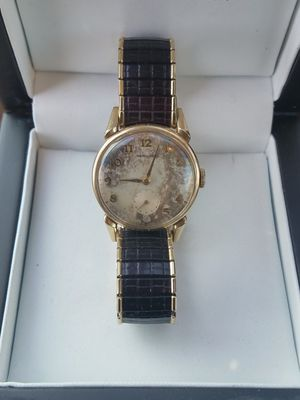 Vintage Hamilton Mens watch for Sale in Jacksonville, FL