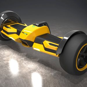 The F1 Hoverboard, the world's fastest hoverboard. You only need $5 to enter the raffle!!!Hurry up!!Send Me Your Phone Number Cuz I Can't Text On App. for Sale in Bloomfield, NJ