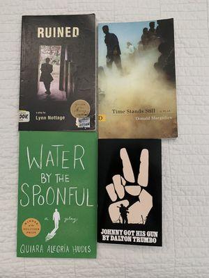 $4 BOOKS for Sale in Sacramento, CA