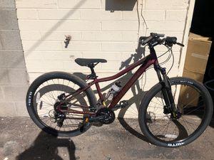Cannondale Foray C4 bike for Sale in Phoenix, AZ