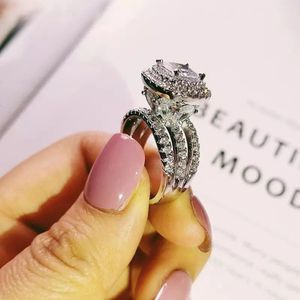 🌷925/18KT Round Princess Cut Ring🌷 for Sale in Irvine, CA