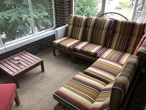 IKEA Applaro Outdoor Furniture $400 OBO for Sale in Atlanta, GA