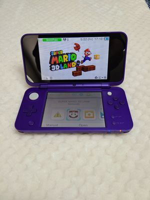 New Nintendo 2ds/3ds XL for Sale in Escondido, CA