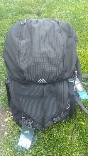 Gregory baltoro 95 hiking backpack for Sale in Salt Lake City, UT