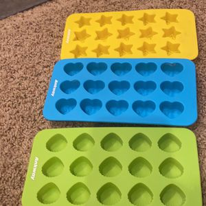 Candy molds for Sale in Troy, MI