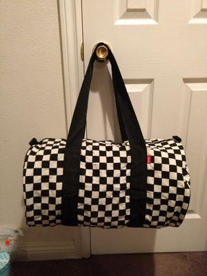 *Official VANS Travel Bag for Sale in San Fernando, CA