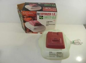 Sunbeam Warm Steam Vaporizer w/ Safety Glo Light, holds 1 gallon of water for Sale in Beaverton, OR