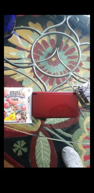 3ds with game for Sale in Everett, WA