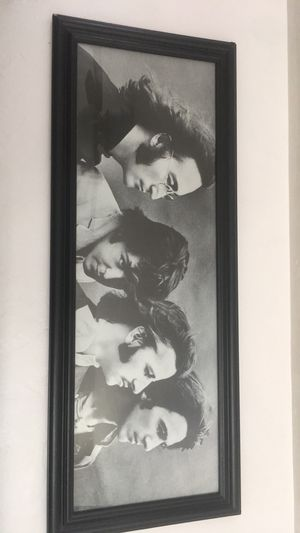 Beatles photo for Sale in San Diego, CA