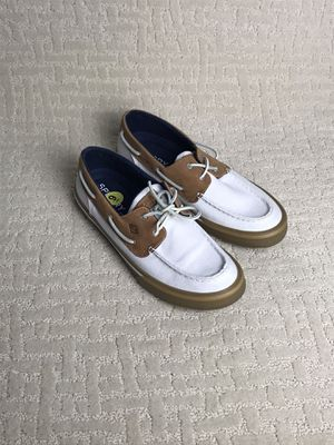SPERRY TOP-SIDER MEN'S BAHAMA II BOAT SHOE (SIZE 9) Sts18296 Brand New No Box for Sale in Buckhannon, WV