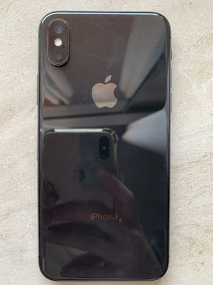 iPhone X 64gb great condition like new clean esn unlocked for all SIM cards, Tmobile, metropcs, Sprint, telcel, Boots, AT&T,cricket, Verizon,straight for Sale in Phoenix, AZ