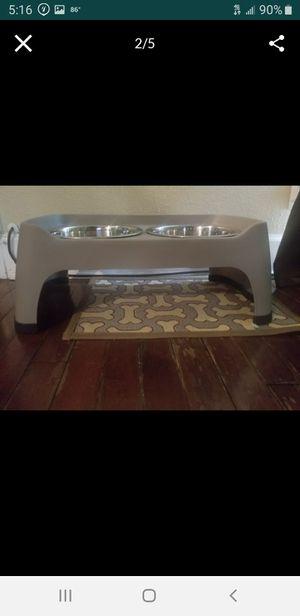 DOG FEEDER for Sale in Lakeland, FL