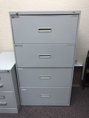 Locking Filing cabinet for Sale in Colorado Springs, CO