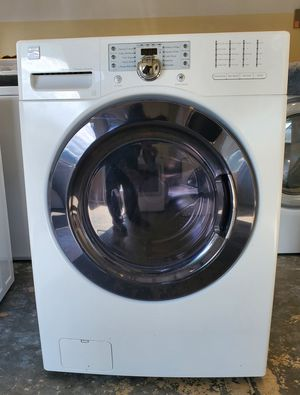 KENMORE WASHER. working well no issues at all for Sale in Tacoma, WA