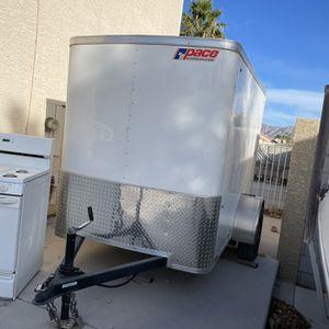 Enclosed Cargo Trailer for Sale in North Las Vegas, NV