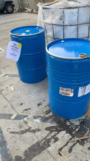 Steel barrels for Sale in Los Angeles, CA