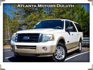 2008 Ford Expedition for Sale in Duluth, GA