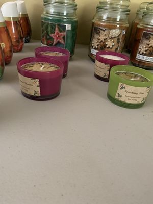 Candles and Fragrance( Price Vary) for Sale in Riverdale, GA