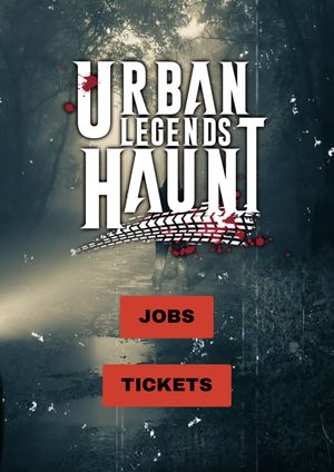 Urban legends VIP car pass - Friday 10/30 for Sale in Aliso Viejo, CA