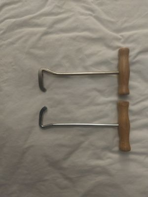Boot pulls (Wood) Horse Equestrian for Sale in Portsmouth, VA