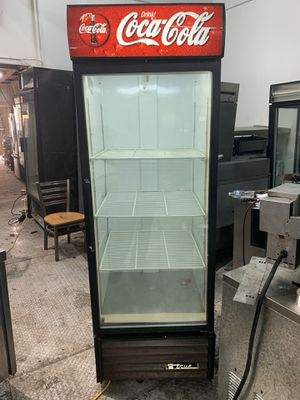 One door cooler for Sale in Cicero, IL