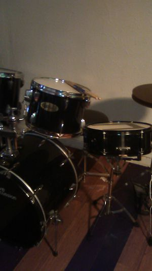 Drum set for Sale in Clearwater, FL