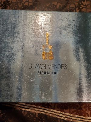 Shawn Mendes new fragrance line 3pc for Sale in Seekonk, MA