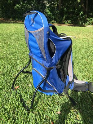 Kelty FC 1.0 baby Child Carrier for Sale in Orlando, FL