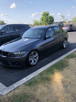 2007 BMW 335i (Twin Turbo) for Sale in San Antonio, TX