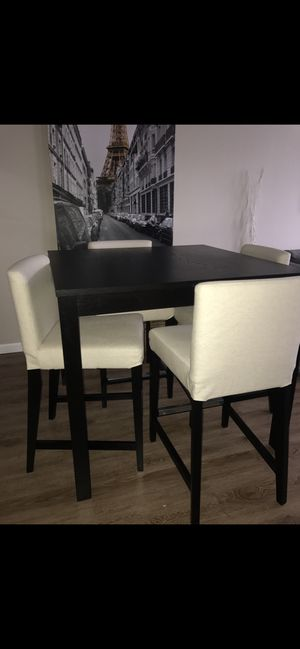 Dining table set for Sale in Portland, OR