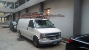 Chevy Express 1500 for Sale in Danbury, CT