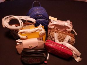Wholesale Designer Michael Kors and Coach Purses and bags for Sale in LaGrange, OH