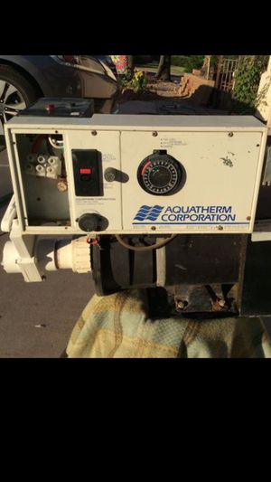 Hot tub heater for Sale in Avondale, AZ